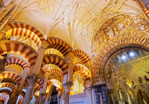 Wielki Meczet w Kordobie, fot. Karol Kozlowski/shutterstock.com