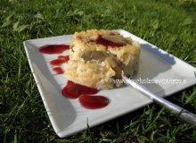Tort ryżowy - ugotuj
