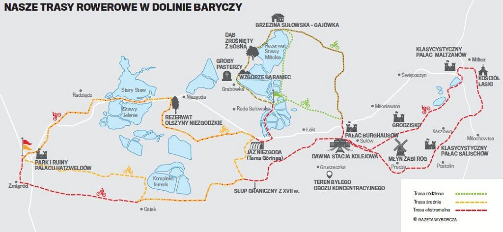 Dolina Baryczy