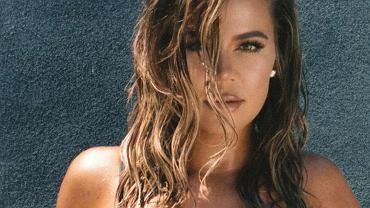 Khloe Kardashian zmieniła dietę