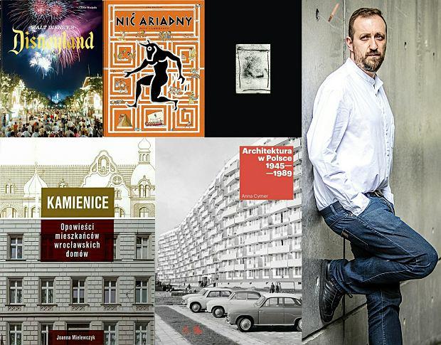 Michał Nogaś poleca książki z obrazkami pod choinkę