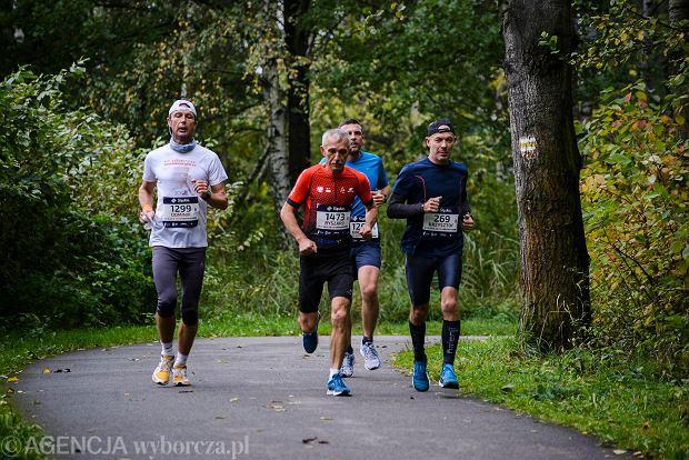 Zdjęcie numer 3 w galerii - Silesia Marathon. Chłód i wiatr niestraszne, rekord pobity! [ZDJĘCIA]