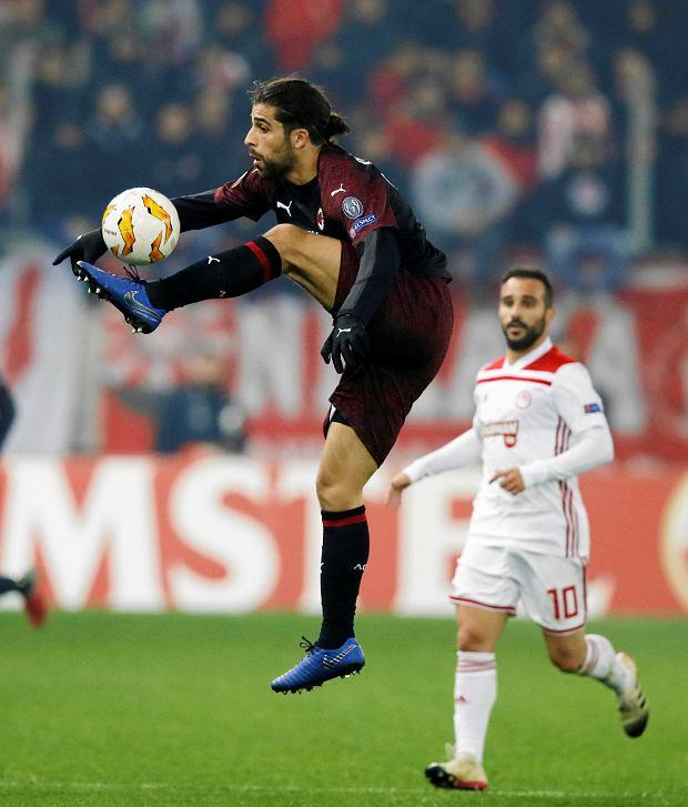 Zdjęcie numer 2 w galerii - Liga Europy. AC Milan odpadł z rozgrywek!