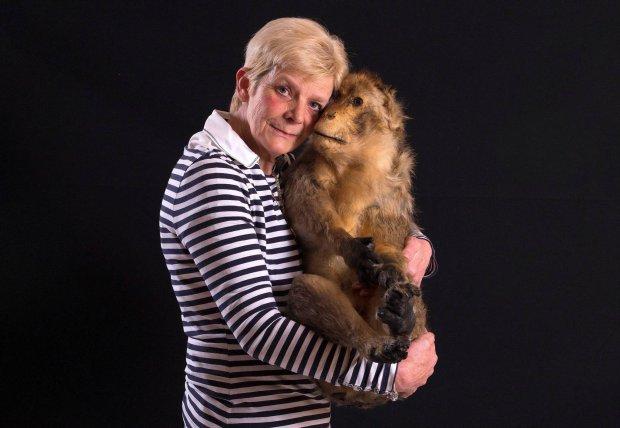 Zdjęcie numer 0 w galerii - Ekskluzywny dom pogrzebowy dla zwierząt domowych. Ulży pogrążonym w bólu właścicielom?