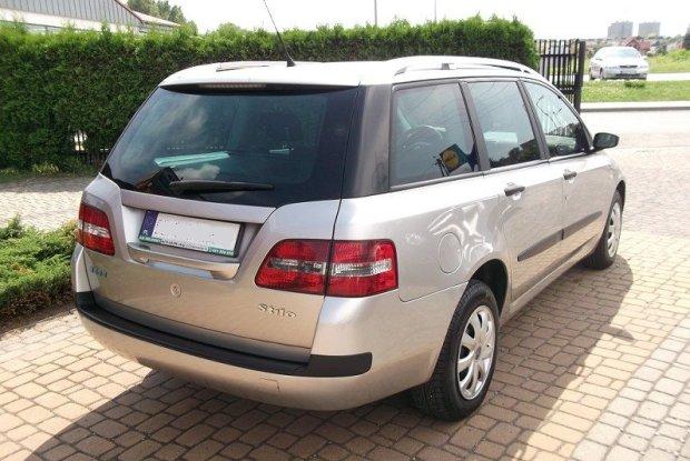 Fiat Stilo rocznik 2003