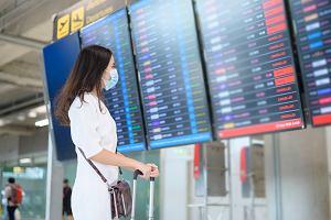 Zakaz lotów. Co zmienia się w nowym rozporządzeniu? Jest projekt