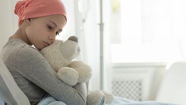 Białaczka to jeden z najczęściej występujących nowotworów złośliwych u dzieci