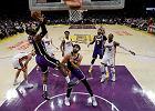 Trwa kapitalna seria Los Angeles Lakers. Odnieśli siódme zwycięstwo w sezonie