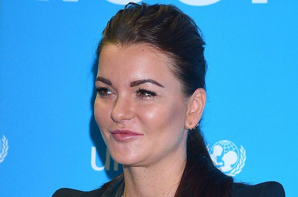 Agnieszka Radwańska - Nominacja Ambasadora Dobrej Woli UNICEF