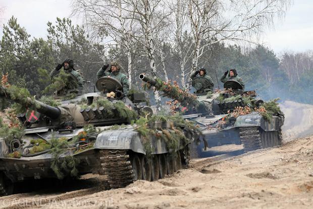 Jedna z debat dotyczyć będzie strategii NATO na kolejne dekady XXI wieku