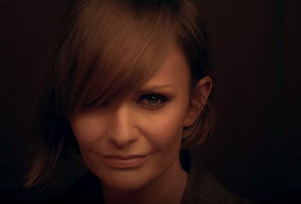 Kasia Stankiewicz Nagrała Cover Depeche Mode Enjoy The Silence Wideo