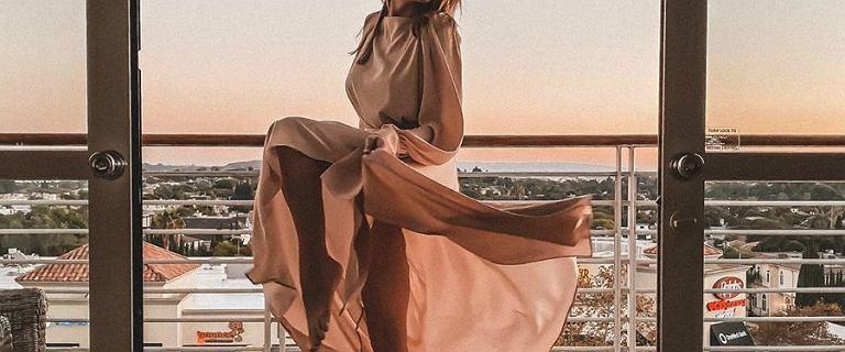 Anna Wendzikowska jest w Los Angeles. Jej ostatnia fotka z Beverly Hills robi wrażenie. Wzrok przyciąga też piękna, zwiewna sukienka!