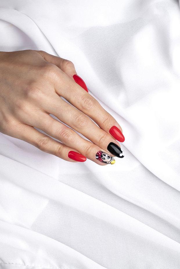 Trendy Manicure Wiosna 2019 Paznokcie Moda I Trendy