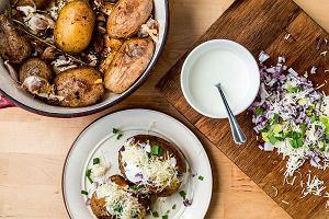 Tanie, sycące, dobrze znane - 16 sposobów, by ziemniaki były jeszcze lepsze