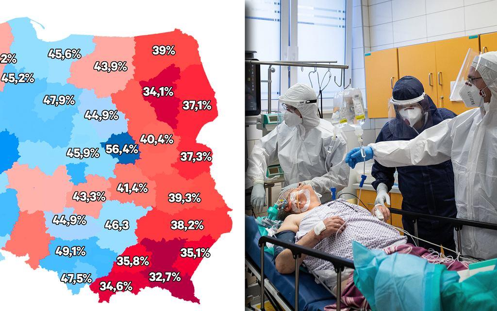 https://bi.im-g.pl/im/0a/44/1a/z27542538IH,Epidemia-COVID-znow-przybiera-na-sile.jpg