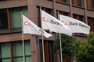 Wieżowce spółki Srebrna w Warszawie. Bank Pekao wydaje oświadczenie