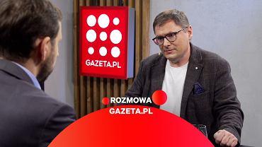 Tomasz Terlikowski w Porannej Rozmowie Gazeta.pl