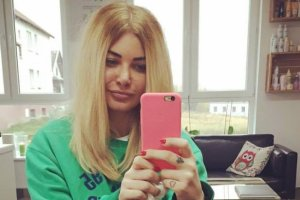 Dominika Zasiewska, Wodzianka