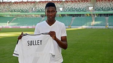 Sadam Sulley