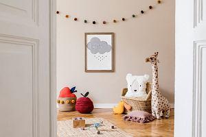 Jak zaaranżować funkcjonalny pokój dziecięcy?