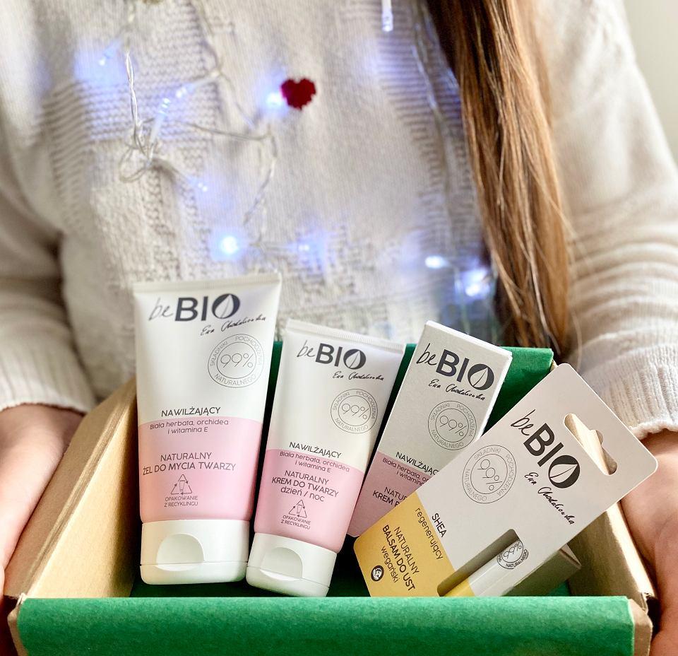 Kosmetyki BeBio na prezent