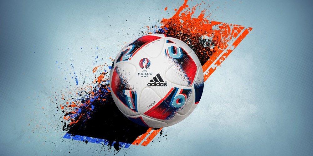 Piłka Adidas Fracas