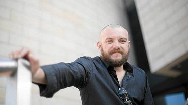 """Łukasz Palkowski, reżyser filmu """"Bogowie"""""""