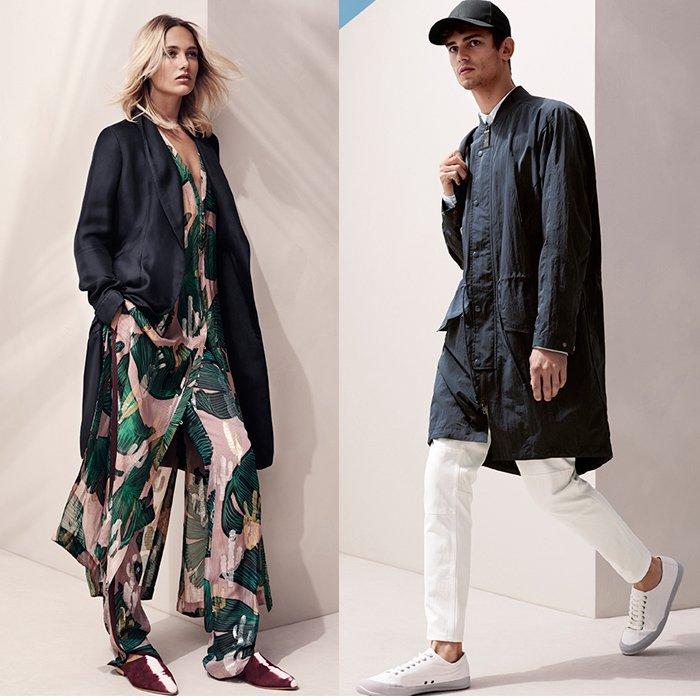 Lookbook H&M Studio