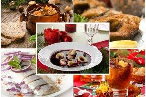 Zestawienie najbardziej kalorycznych potraw świątecznych