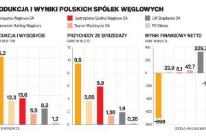 Koniec Kompanii Węglowej to nie koniec węgla w Polsce [ANALIZA]