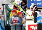FIS wprowadza nowy turniej w skokach. Na wzór Turnieju Czterech Skoczni