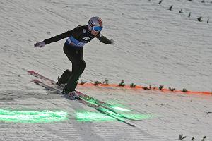Kolejne problemy gwiazdy skoków narciarskich. Największy pechowiec