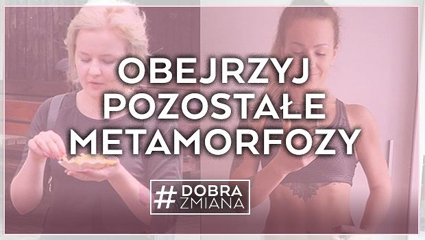 #DOBRAZMIANA