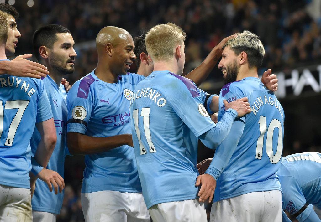 Gdzie obejrzeć derby Manchesteru?