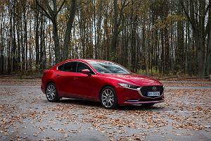 Nowa Mazda 3. Samochód kompaktowy inny niż wszystkie