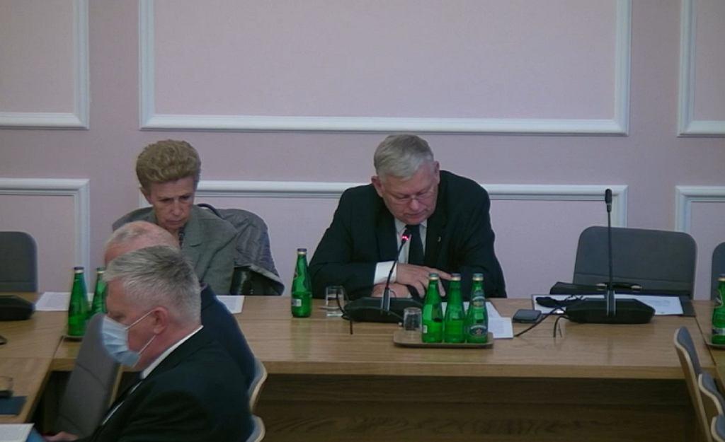 Posiedzenie Komisji Kultury
