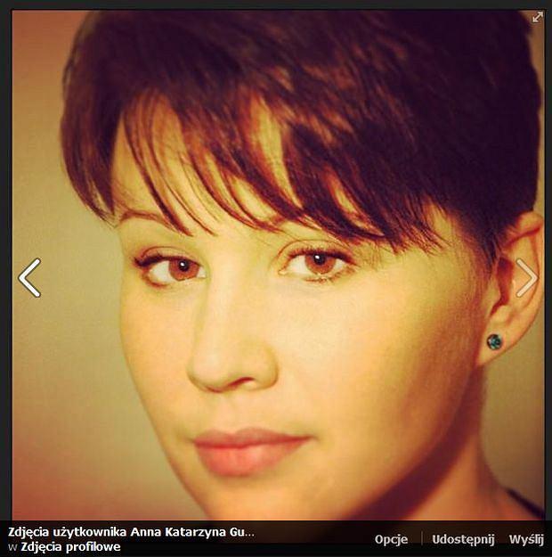 Anna Katarzyna Guzik