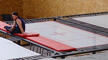 Hangar 646 - park trampolin