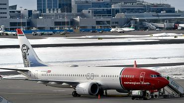 Norwegian Air Shuttle uziemił Boeingi 737-8 MAX i domaga się odszkodowania