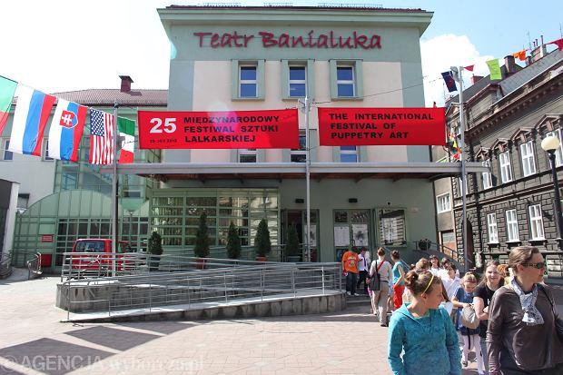 Teatr Banialuka