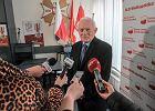 """SLD oficjalnie potwierdza: Leszek Miller """"dwójką"""" na liście Koalicji Europejskiej w Wielkopolsce"""