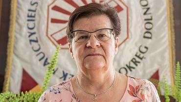 Mirosława Chodubska