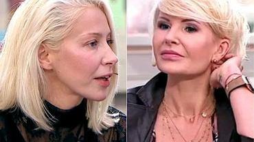Katarzyna Warnke, Joanna Racewicz
