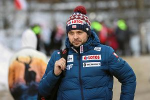 """Tak wyglądałyby wyniki """"drużynówki"""" z piątkowego konkursu w Lahti. Jest źle"""