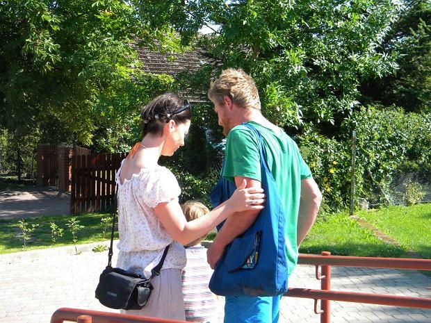 Anna Solska-Mackiewicz i Tomasz Mackiewicz