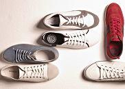 Wygodne miejskie buty, moda męska, buty, Pull & Bear, skóra/bawełna;  Pull & Bear, tworzywo;  Prima Moda, skóra;  Bershka, bawełna;  Zara, zamsz;  Badura, skóra;  Kazar, skóra, prima moda, zara, kazar
