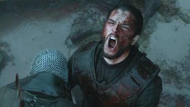 """""""Gra o tron"""", kadr z serialu wyprodukowanego dla HBO"""