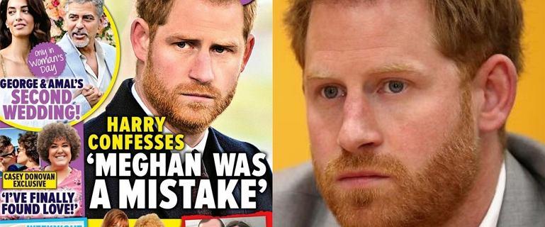 Książę Harry w rozmowie z przyjacielem szczerze o odejściu z rodziny królewskiej: To był błąd