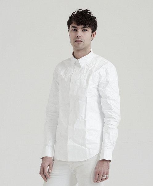 Koszula z kolekcji UEG. Cena: 790 zł