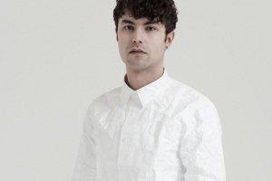 Polska moda: ubrania z (prawie) papieru